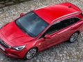 2016 Opel Astra Sports Tourer