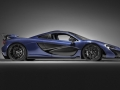 McLaren P1 MSO 2016