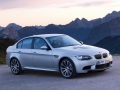 BMW M3 E90 Limousine 9