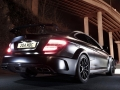 Mercedes C 63 AMG Black Series GB 2012