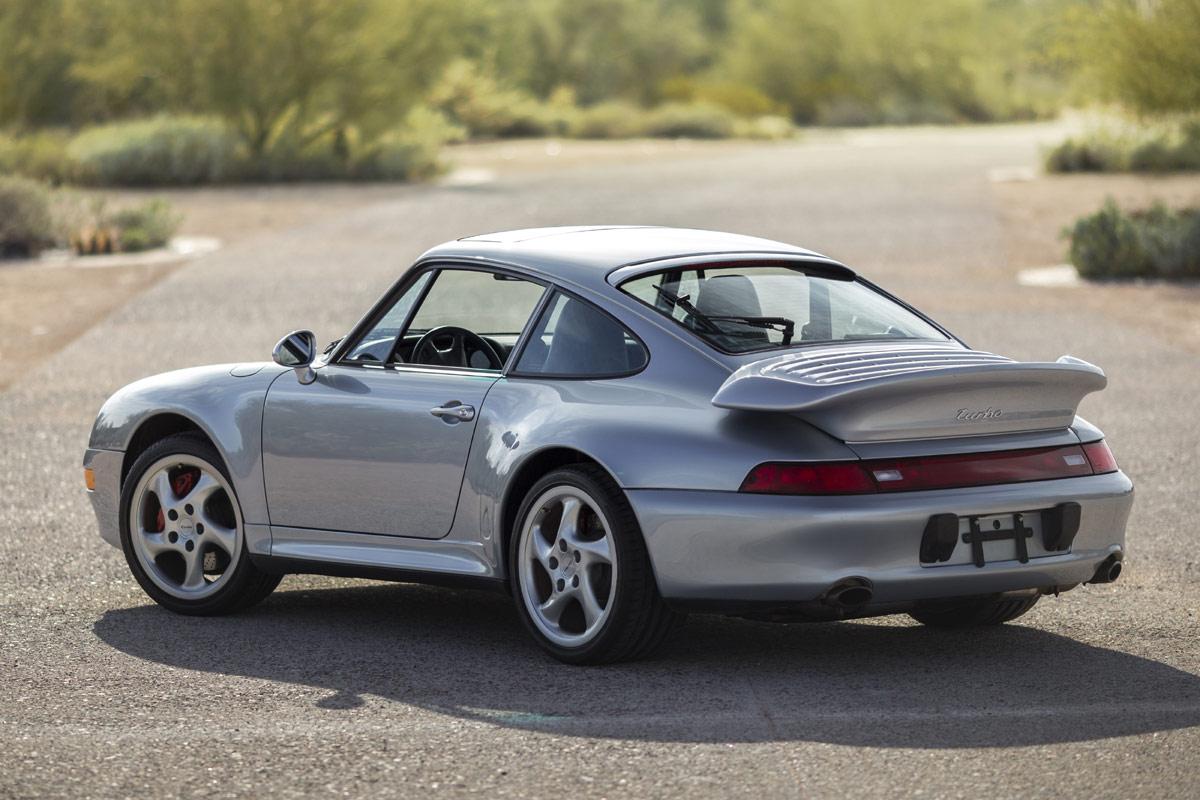 Porsche 911 993 turbo 1996 Patrick Ernzen 2016 Courtesy of RM Sotheby's (4)