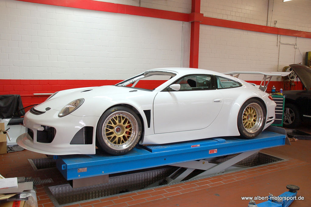 Albert Motorsport