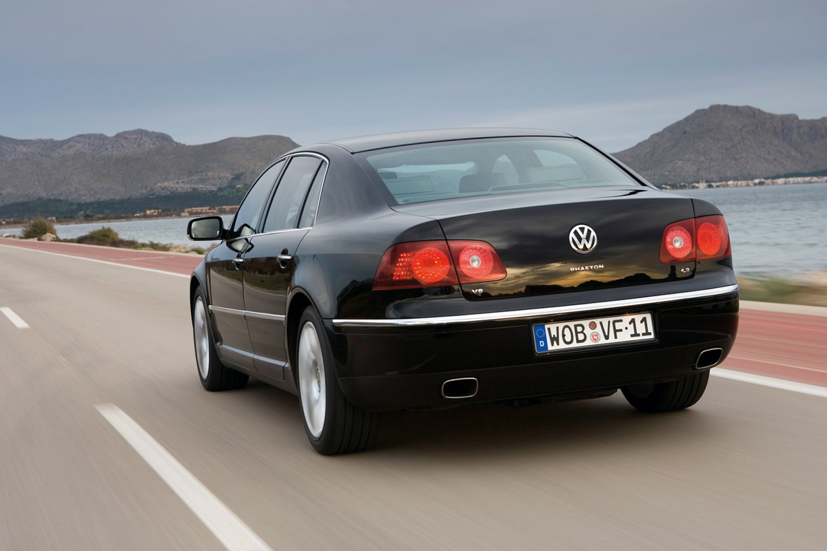 ferdinands finest vw phaeton im gebrauchtwagen check. Black Bedroom Furniture Sets. Home Design Ideas