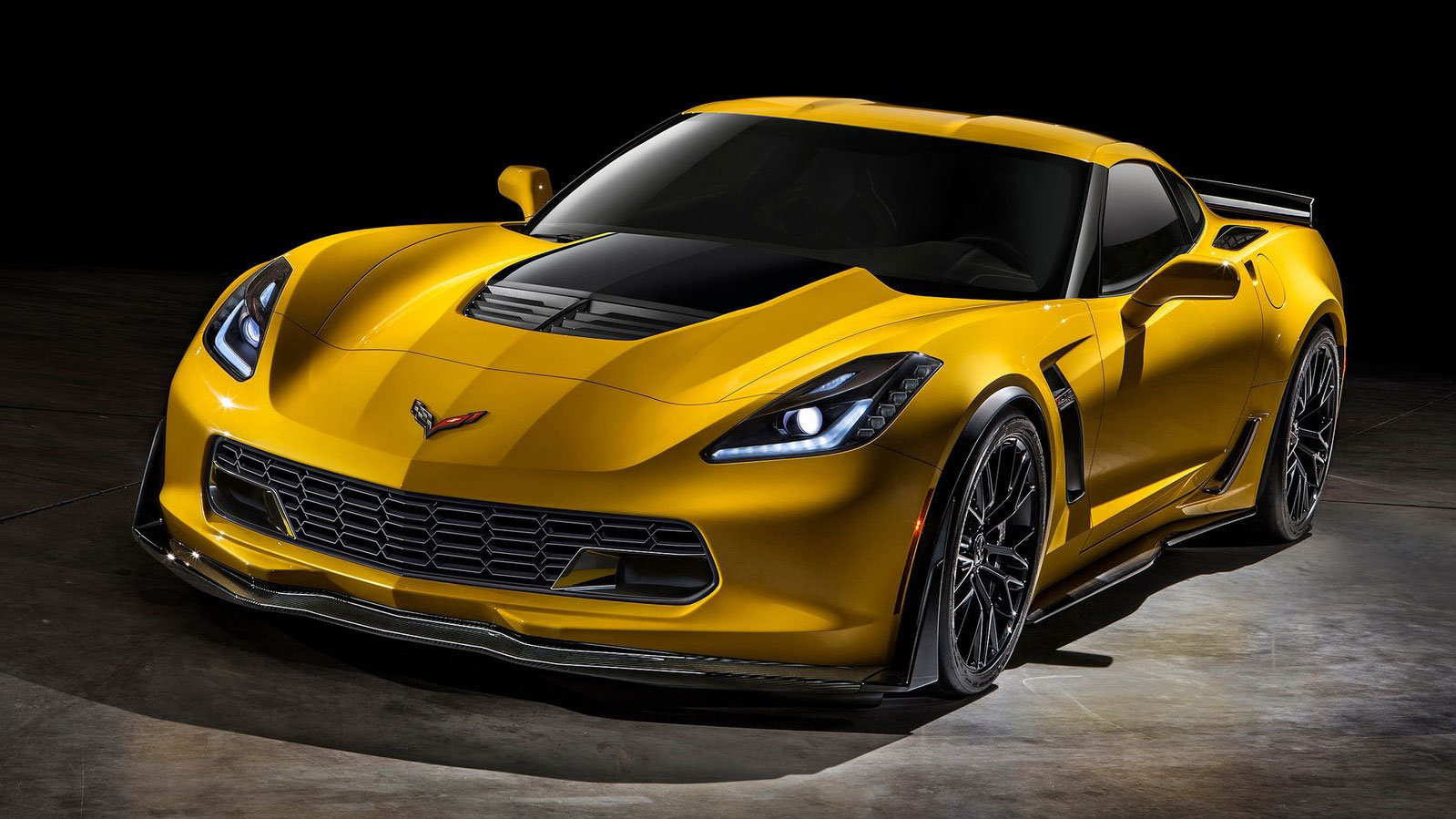 Corvette C7 Z06 Preise Und Ausstattungen