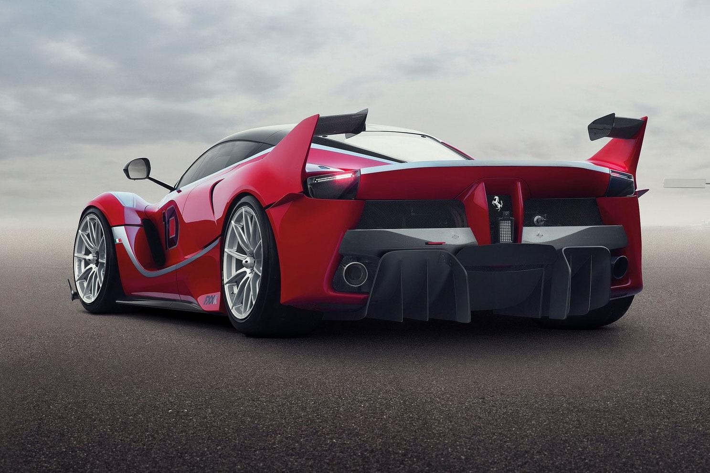 Ferrari Fxx K Kostet 2 2 Millionen Euro Und Ist Ausverkauft