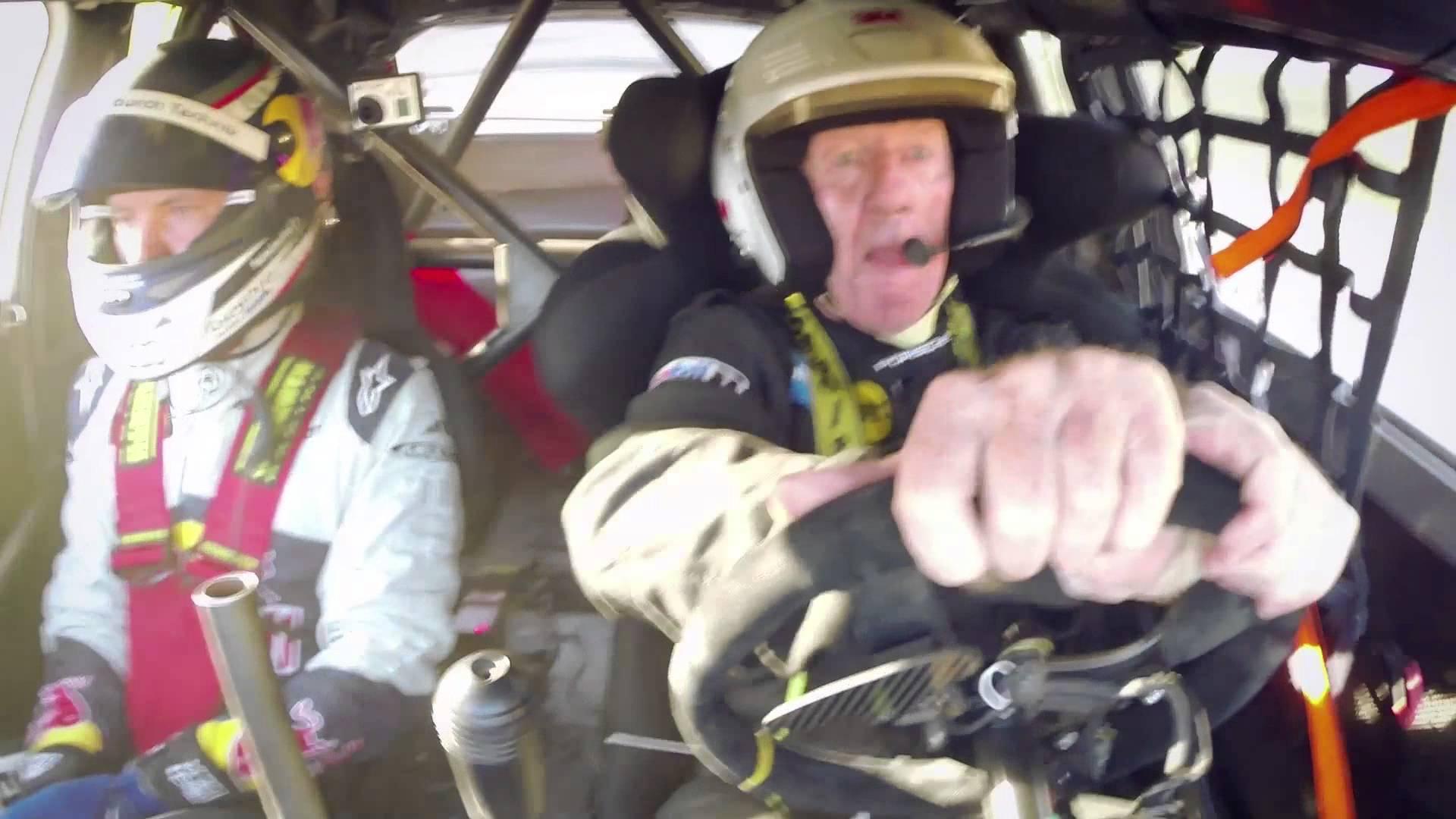 Walter R 246 Hrl Testet Den Audi S1 Eks Rx Quattro