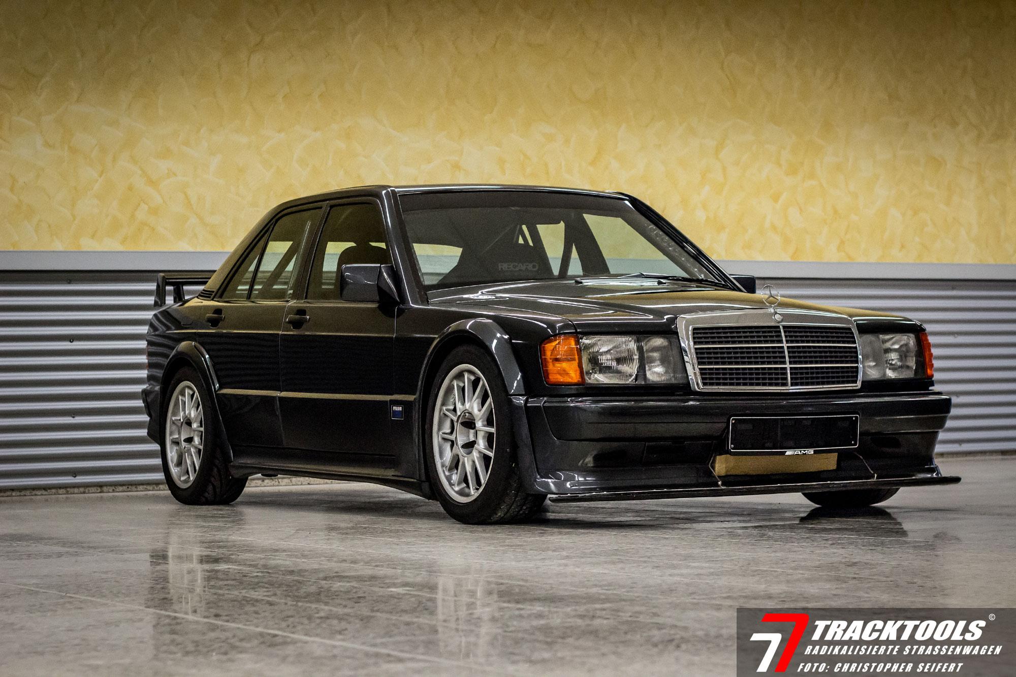 Mercedes 190 Evolution 1 (13)