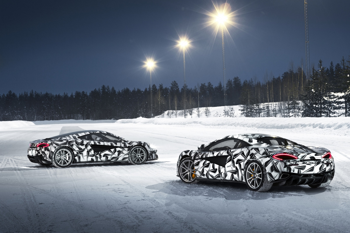 Awd Winter Sports Cars