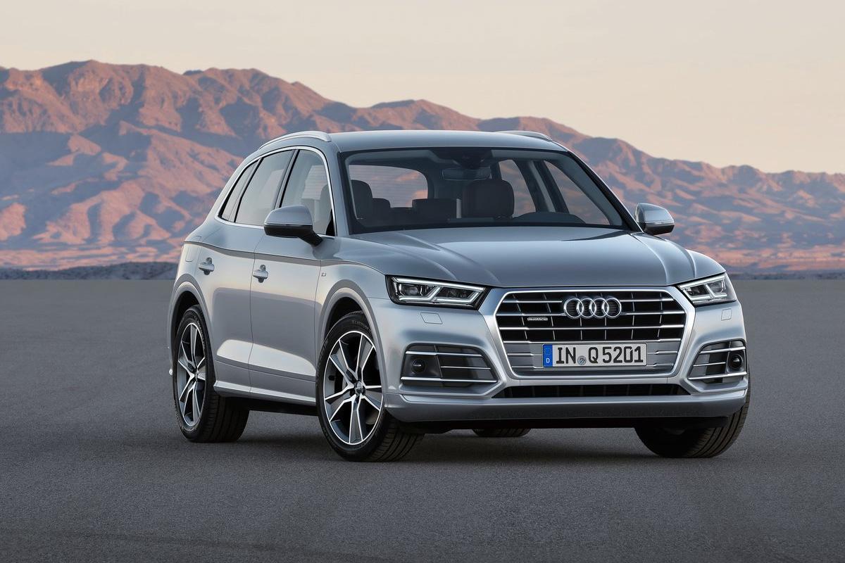 Der neue Audi Q5 – Heilsbringer oder Halsbrecher? Wann Kommt Der Neue Q on