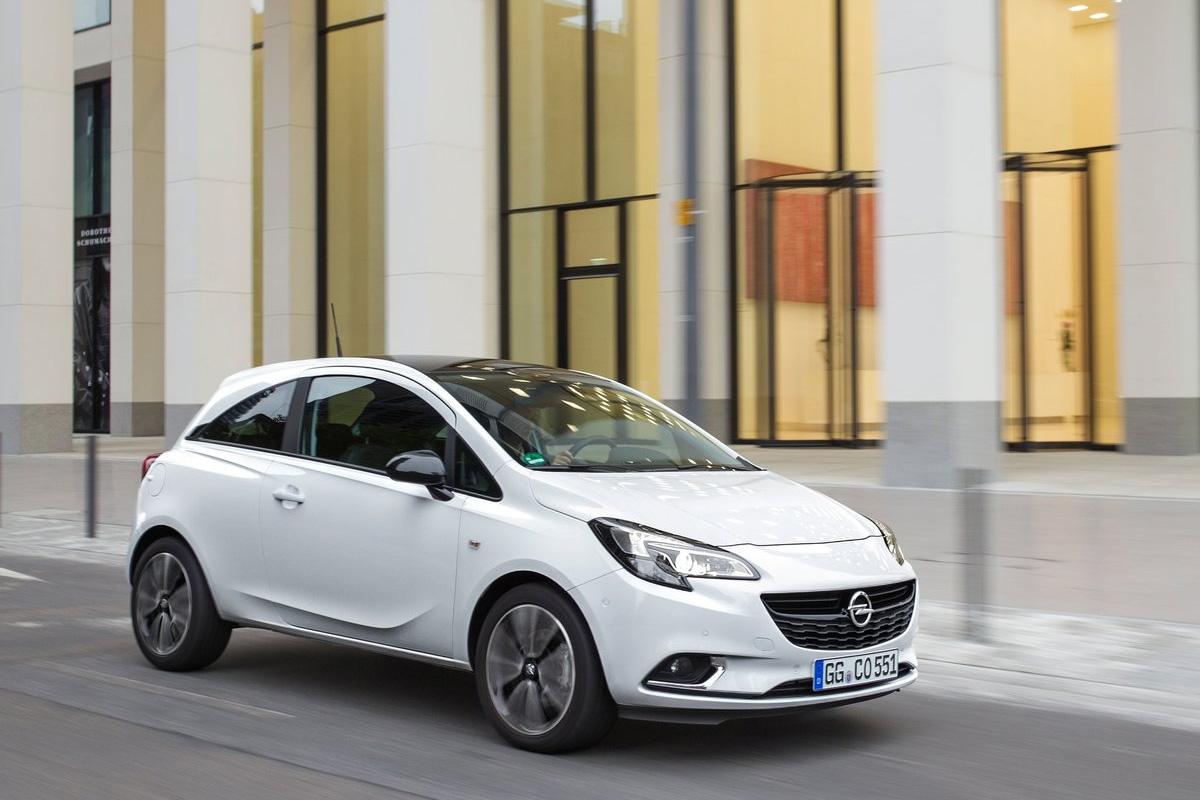 Mehr Als Ein Shopping Car Opel Corsa Turbo Im Test