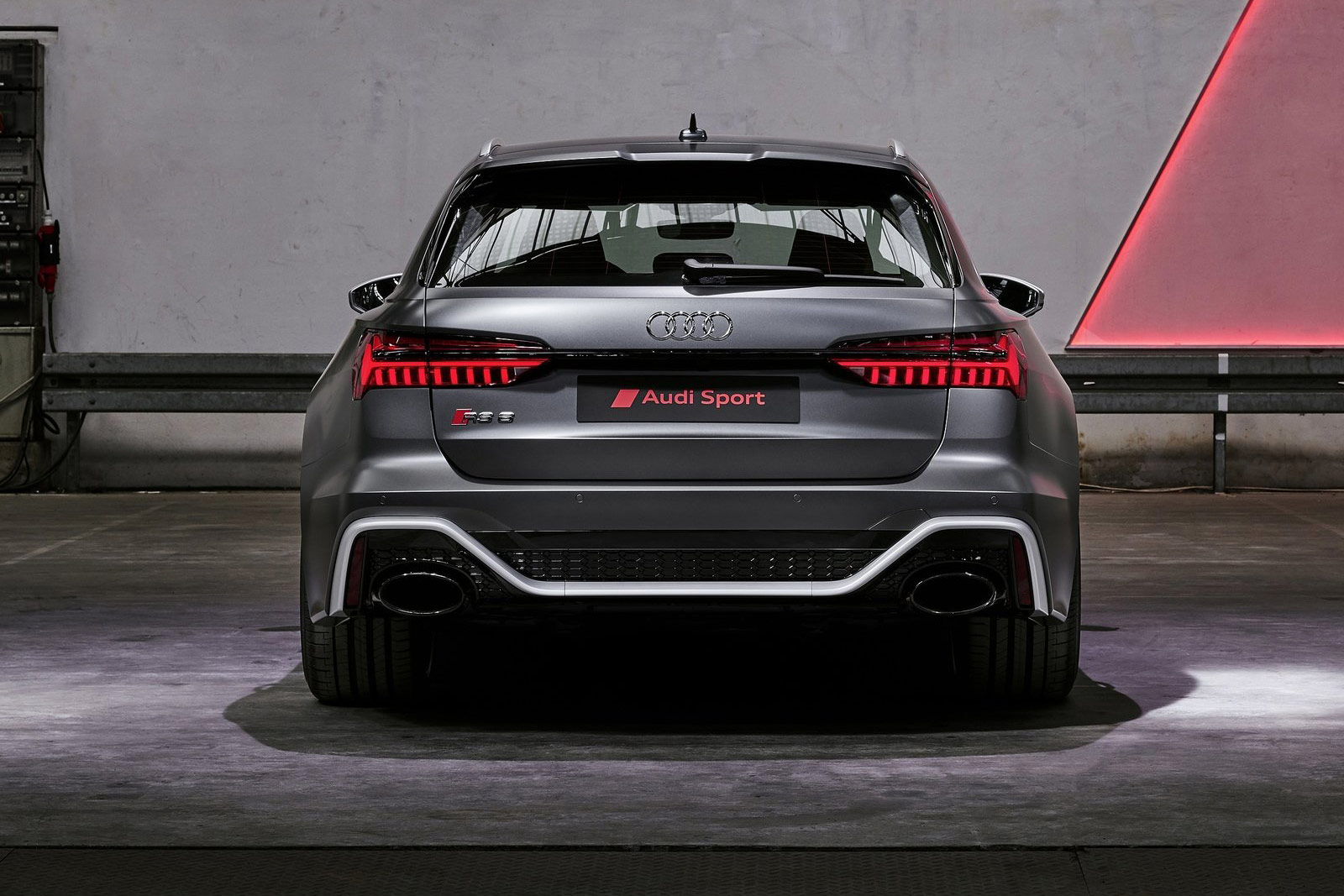 Audi RS6 Avant 2019: 600 PS stark, 305 km/h schnell