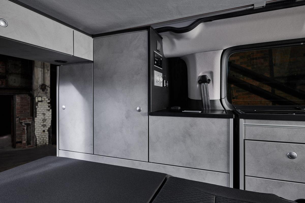 CROSSCAMP Life: Opel-Camper als California-Alternative
