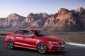 Audi S3 Limousine 2013 Wallpaper (1)