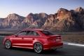 Audi S3 Limousine 2013 Wallpaper