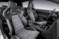 VW Golf R400 Concept
