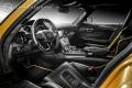 Mercedes SLS AMG Black Series Carlex Design 2014