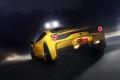 Ferrari 458 Speciale Novitec Rosso 2014 (9)