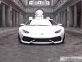 Lamborghini Huracan Liberty Walk 2015