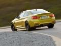 18. Platz: BMW M4 Coupé