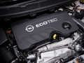 Opel 1,6-Liter BiTurbo CDTi exoFLEX Motor