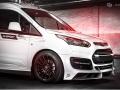 Ford Transit Connect M-Sport Carlex Design Europe 2016
