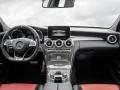 Mercedes C 63 AMG S