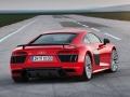 30. Platz: Audi R8 V10 plus