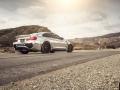 BMW M4 Liberty Walk Performance
