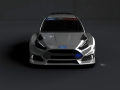Ford Focus RS RX 2016