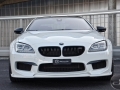 BMW M6 Mirror by DS Automobile 2015