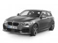 BMW 150d AC Schnitzer ACS1 5.0d 2015