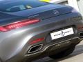 Mercedes AMG GT und C 63 AMG Posaidon