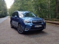 Subaru Forester 20XT 3