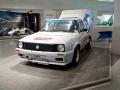 VW Golf II Bi-Motor