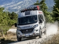 Fiat Ducato 4×4 Expedition