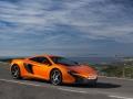Letzter Platz: McLaren 650S