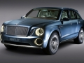 Bentley EXP 9 F Concept 2012