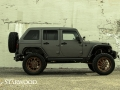 Jeep Wrangler NightHawk