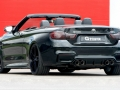 BMW M4 Cabrio von G-Power