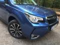 Subaru Forester 20XT 14