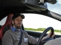 Ford Focus RS500 Test 2010