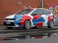 VW Polo R WRC von Wimmer RST