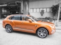 DMC Bentley Bentayga 4