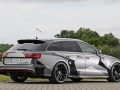 Audi RS6 Avant Schmidt Revolution 2015