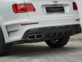 Mansory Bentayga W12