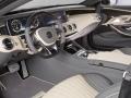 Mercedes S 63 AMG Coupé Mansory M720/M900 2015