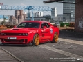 Dodge Challenger SRT Hellcat Prior Design 2016
