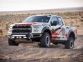 Ford F150 Raptor Race Truck 2016