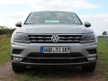 VW Tiguan 2.0 TDI Test 2016