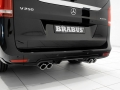 Mercedes V-Klasse Brabus 2015